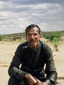 Daniel Plainview